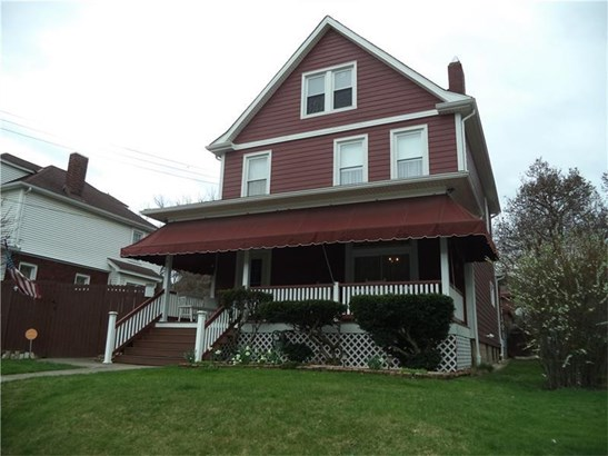 912 Franklin Street, Mckeesport, PA - USA (photo 1)