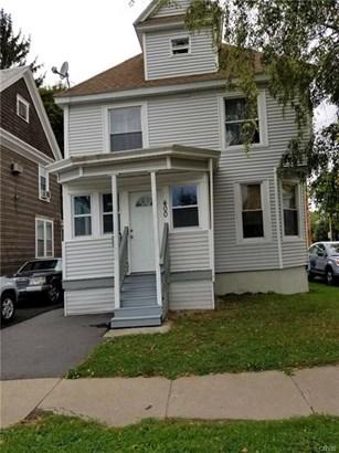 400 Rowland Street, Syracuse, NY - USA (photo 1)