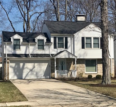 4611 Greenwold Rd, South Euclid, OH - USA (photo 1)