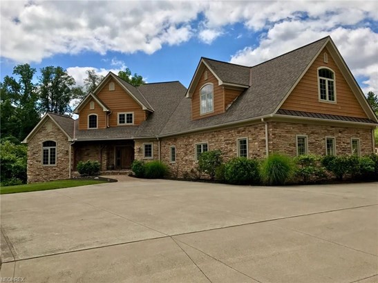 12430 Falcon Ridge Rd, Chesterland, OH - USA (photo 1)