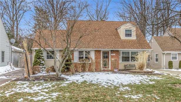 25584 Chatworth Dr, Euclid, OH - USA (photo 1)