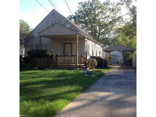 2580 E 37th St, Lorain, OH - USA (photo 1)