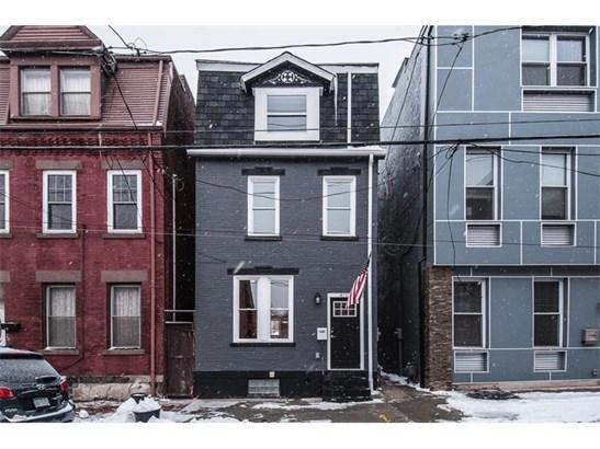 4713 Hatfield Street, Lawrenceville, PA - USA (photo 2)