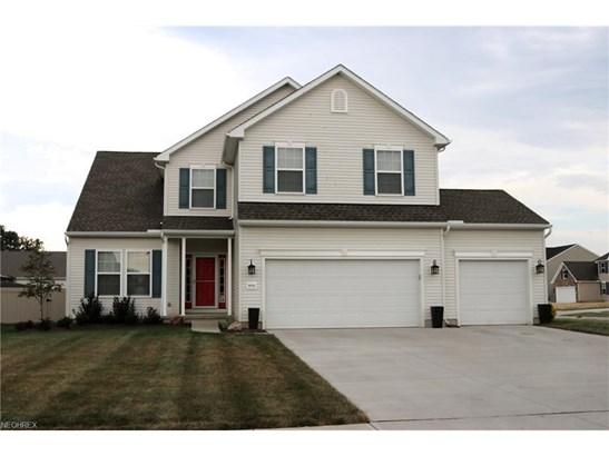 9093 Franklin Dr, North Ridgeville, OH - USA (photo 1)