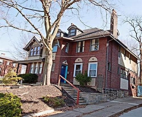 1649 Shady Avenue, Squirrel Hill, PA - USA (photo 1)