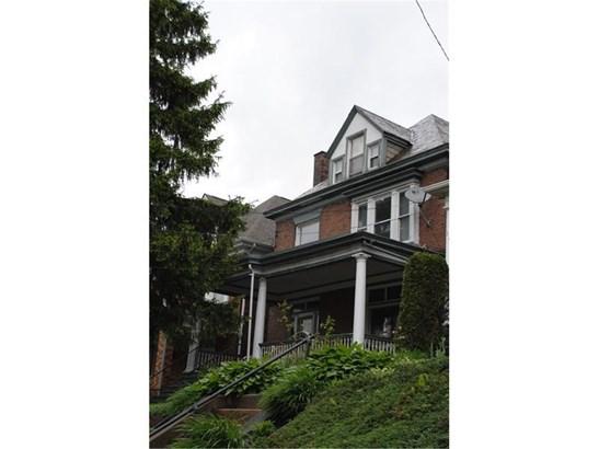 1631 Denniston, Squirrel Hill, PA - USA (photo 1)