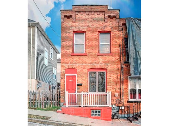 310 N Millvale Ave, Garfield, PA - USA (photo 1)