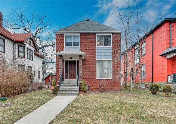 113 Biddle Ave, Braddock Hills, PA - USA (photo 1)