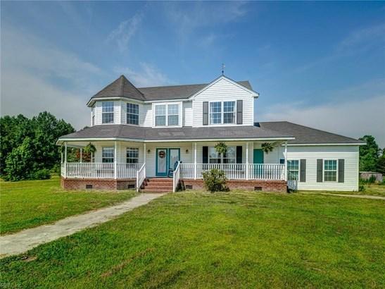 159 Collins Rd, Suffolk, VA - USA (photo 1)