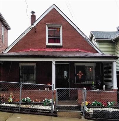 828 Spring St, Braddock, PA - USA (photo 1)