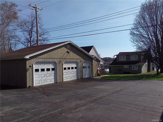 3845 Luther Road, Castile, NY - USA (photo 1)