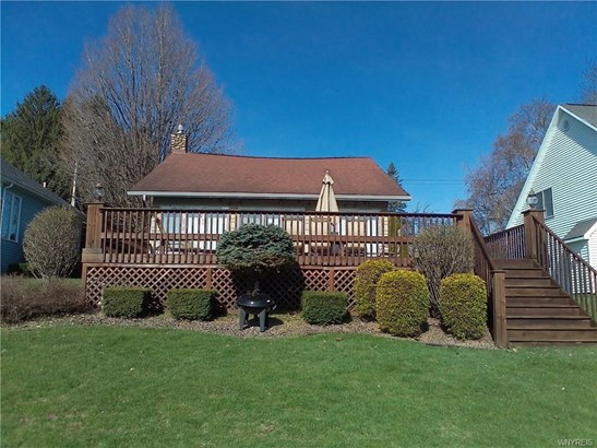3845 Luther Road, Castile, NY - USA (photo 2)