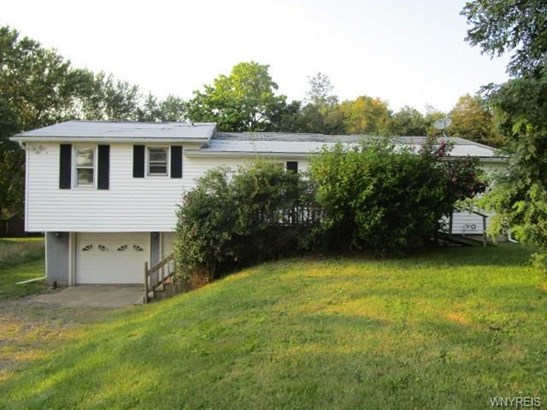 2098 Langford Road, North Collins, NY - USA (photo 1)