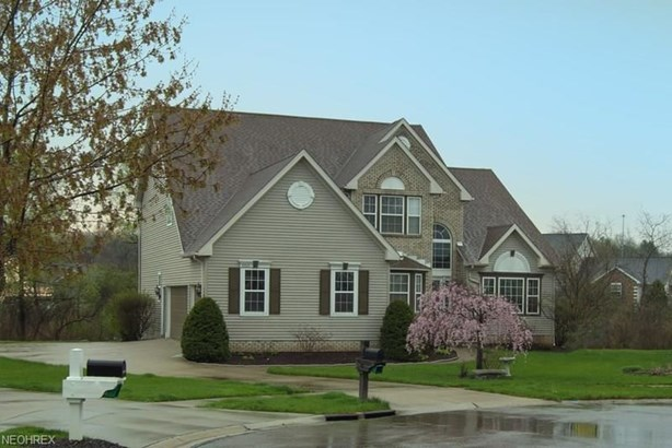 3060 Woodcrest Dr, Fairlawn, OH - USA (photo 1)