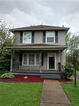 1733 Roemer Blvd, Farrell, PA - USA (photo 1)