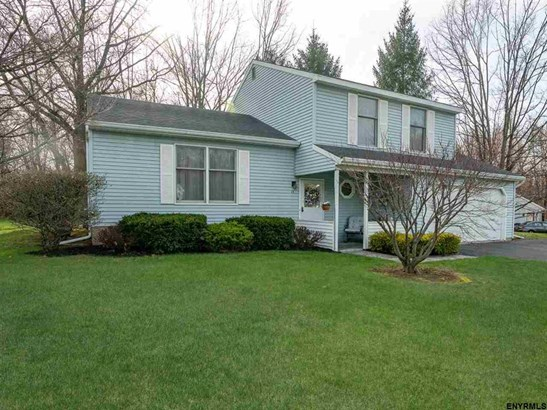 22 Birch Glen Dr, Waterford, NY - USA (photo 1)