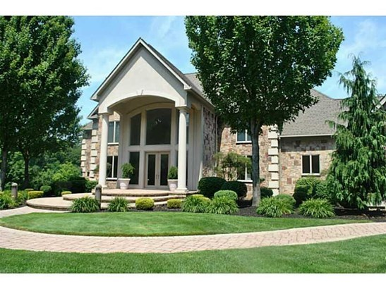 6300 Echo Hill Lane, Mill Creek, PA - USA (photo 1)