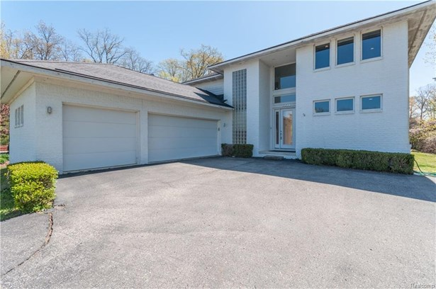 1219 Forest Bay Dr, Waterford, MI - USA (photo 1)