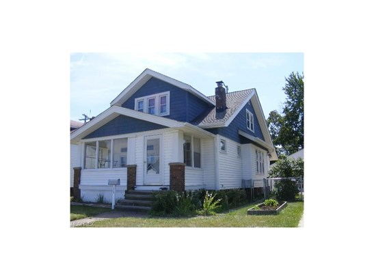 16807 Valleyview Ave, Cleveland, OH - USA (photo 1)