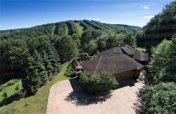 6659 Deer Crossing Road, Ellicottville, NY - USA (photo 2)