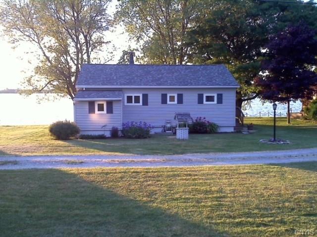 33765 Old Farm Road, Cape Vincent, NY - USA (photo 1)