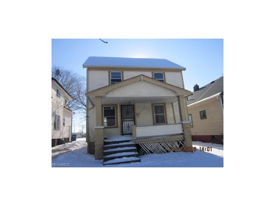 11714 Gay Ave, Cleveland, OH - USA (photo 1)