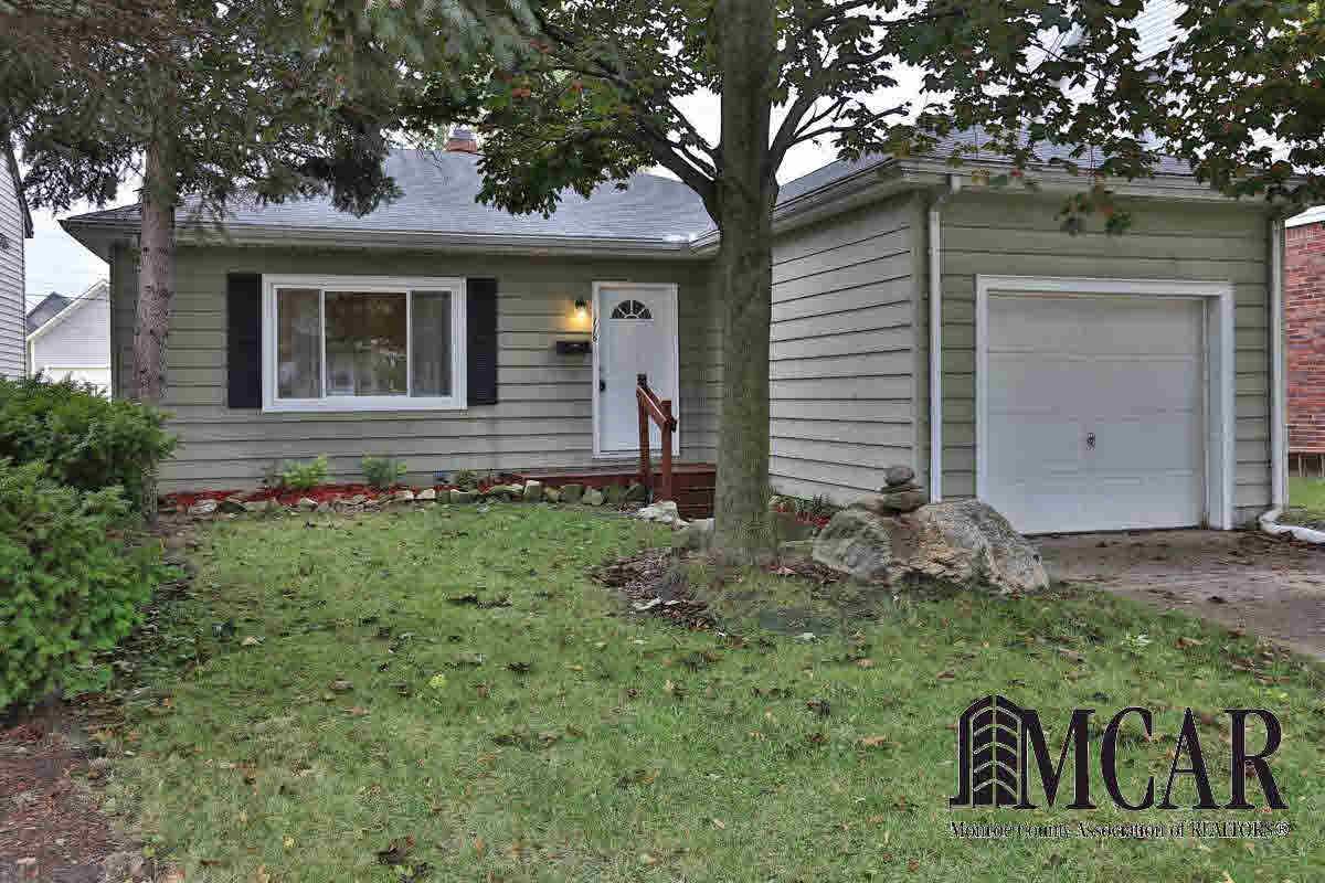 118 Michigan, Monroe, MI - USA (photo 1)