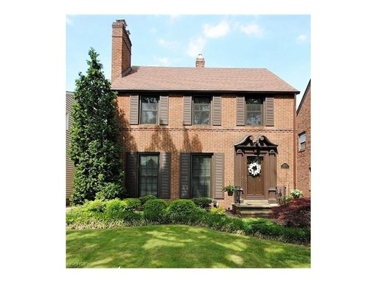 2416 Channing Rd, University Heights, OH - USA (photo 1)