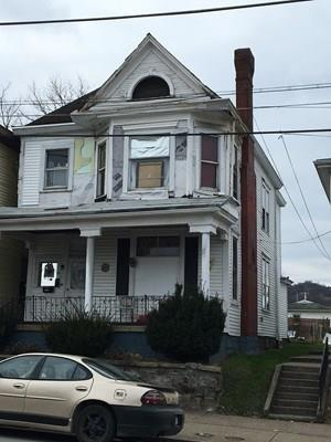 111 Jefferson Avenue, Moundsville, WV - USA (photo 1)