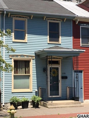 1248 Derry Street, Harrisburg, PA - USA (photo 1)