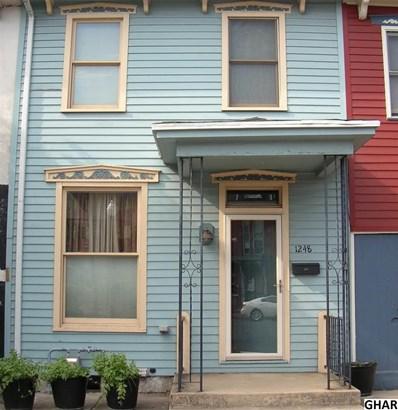 1248 Derry Street, Harrisburg, PA - USA (photo 2)