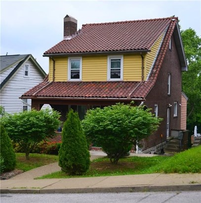 1034 Biltmore Ave, Dormont, PA - USA (photo 2)
