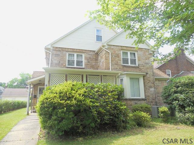 439-441 Tioga Street, Johnstown, PA - USA (photo 1)