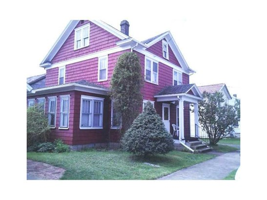 103 Pine Street, Cochranton, PA - USA (photo 1)