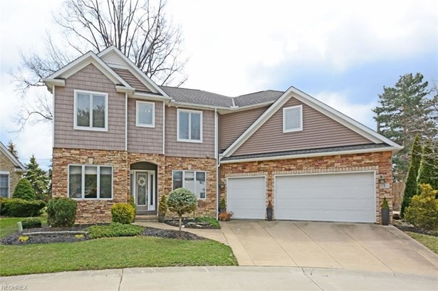 3 Erin Ct, Rocky River, OH - USA (photo 1)
