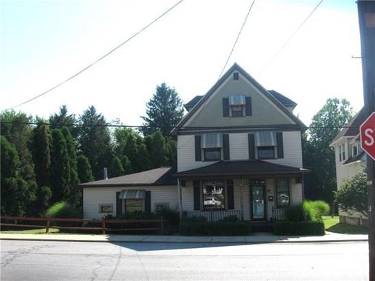 1401 Penn Ave, New Brighton, PA - USA (photo 1)
