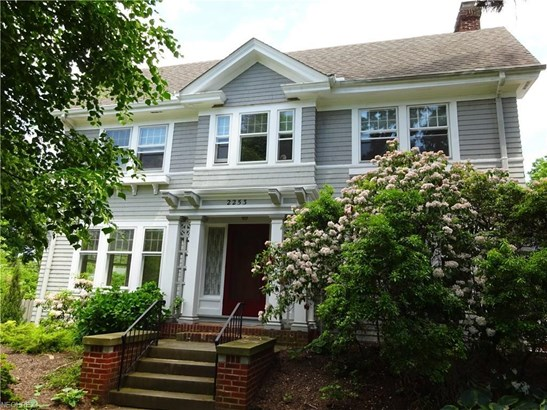 2253 Chatfield Rd, Cleveland Heights, OH - USA (photo 2)