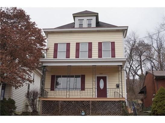 2125 Rockledge Street, Allegheny, PA - USA (photo 1)