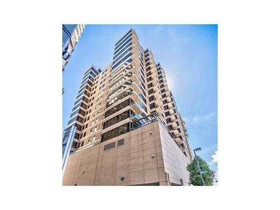 151 Fort Pitt Blvd 1101, Pittsburgh, PA - USA (photo 1)