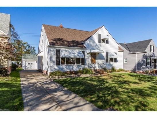 1708 E 238 St, Euclid, OH - USA (photo 1)