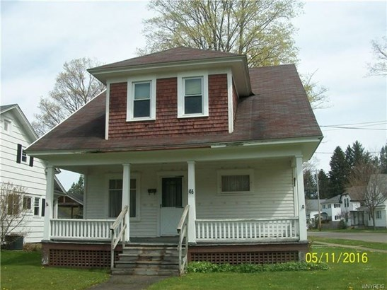 46 Chestnut Street, Franklinville, NY - USA (photo 1)