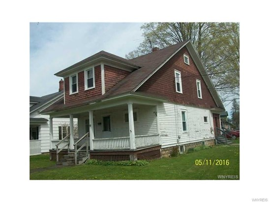 46 Chestnut Street, Franklinville, NY - USA (photo 2)