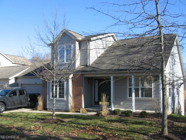 3729 Hawksdale Ct, Stow, OH - USA (photo 2)