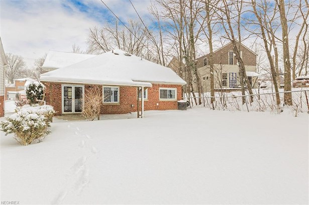 3826 Meadowbrook Blvd, University Heights, OH - USA (photo 2)