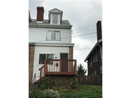 639 Bigelow St, Hazelwood, PA - USA (photo 1)