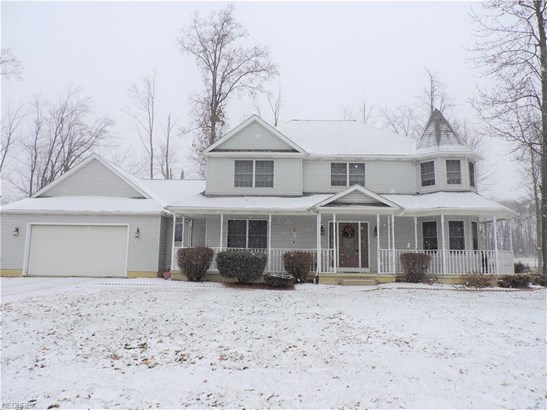 859 Timberview Dr, Amherst, OH - USA (photo 1)