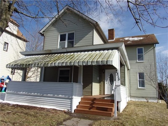 2315 Grandview Avenue, Mckeesport, PA - USA (photo 1)