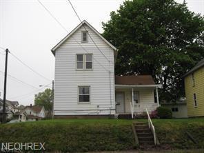 935 Clarendon Ave, Canton, OH - USA (photo 1)