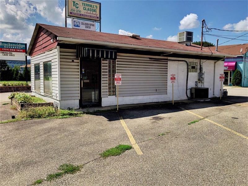 835 1st Ave, Brackenridge, PA - USA (photo 1)