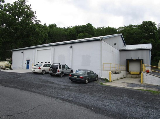 1036 Industrial Avenue, Bedford, PA - USA (photo 2)